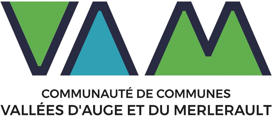 L'intercommunalité : CDC VAM