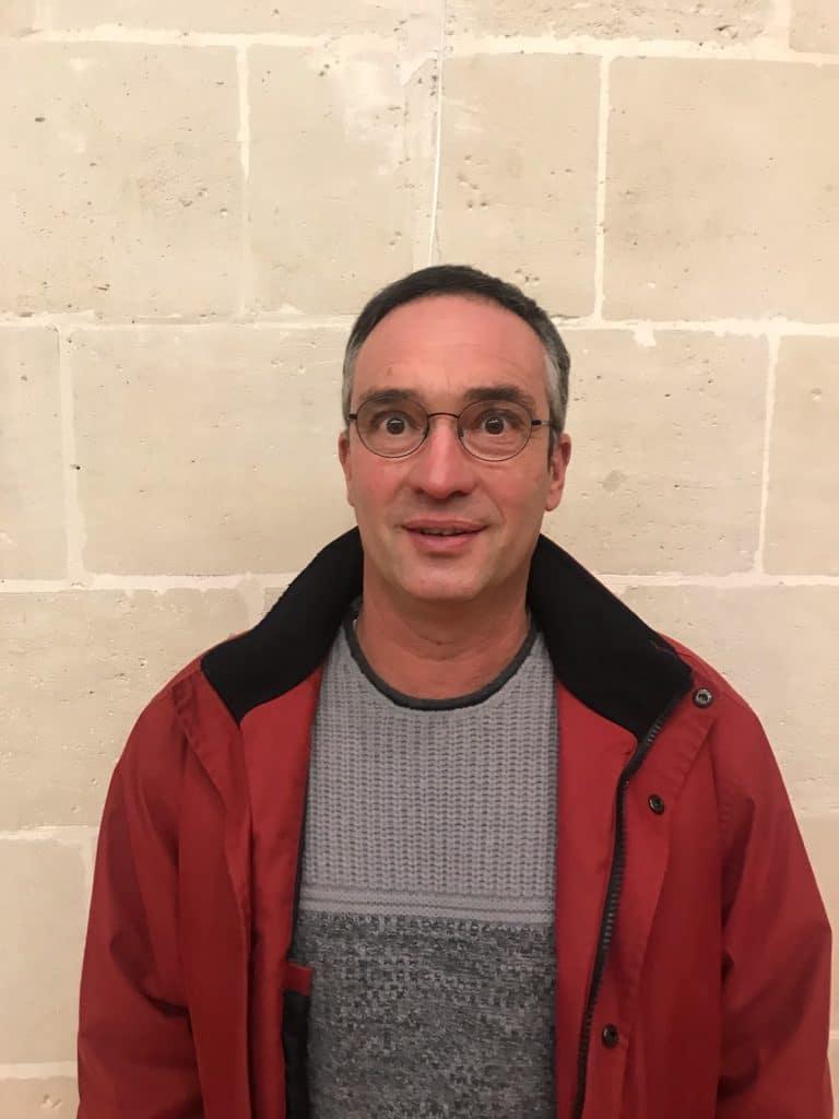 Alain MOUSSAY