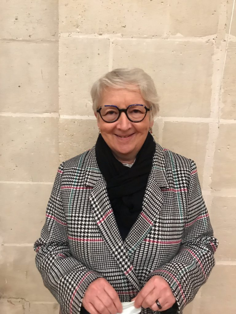 Christine HERVÉ