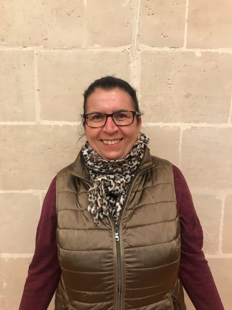 Nathalie MÉTRAL