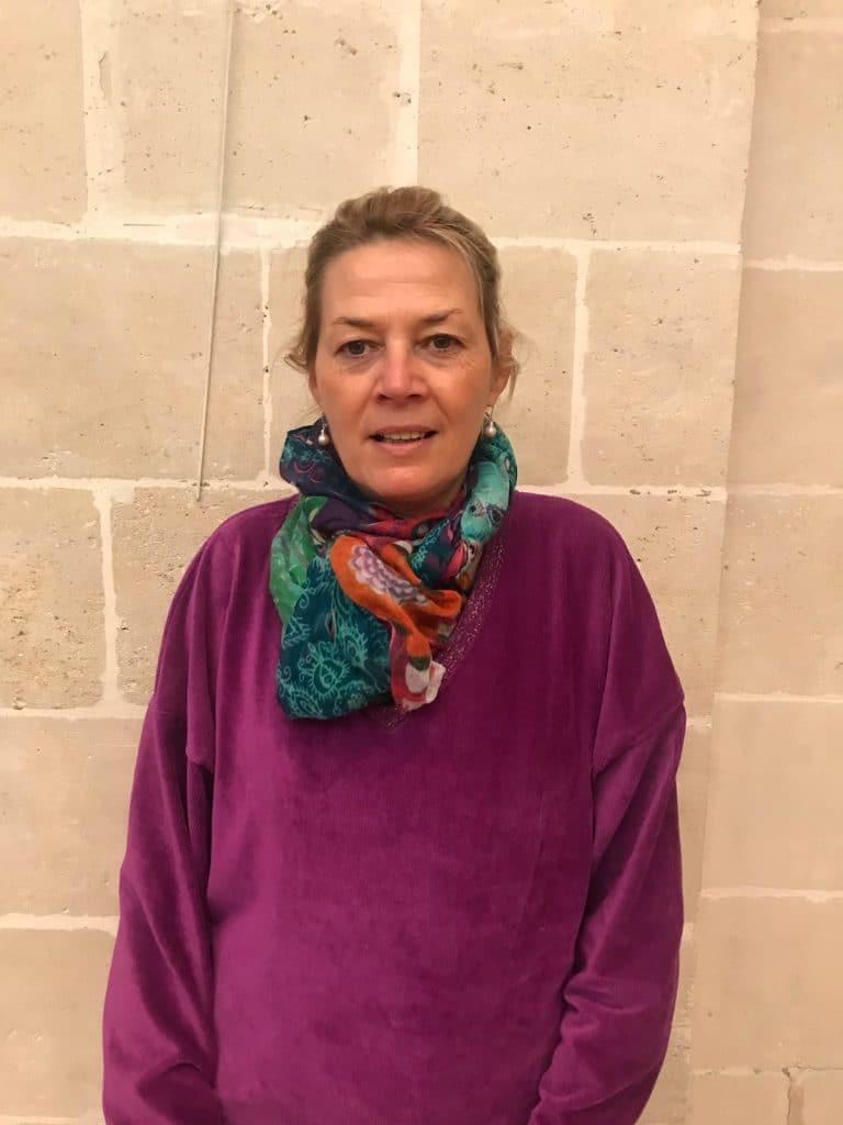 Sylvie THEBLINE