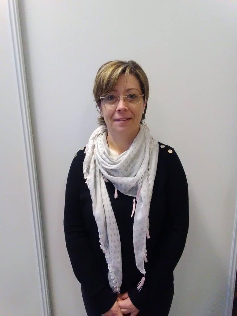 Valérie FLEURY