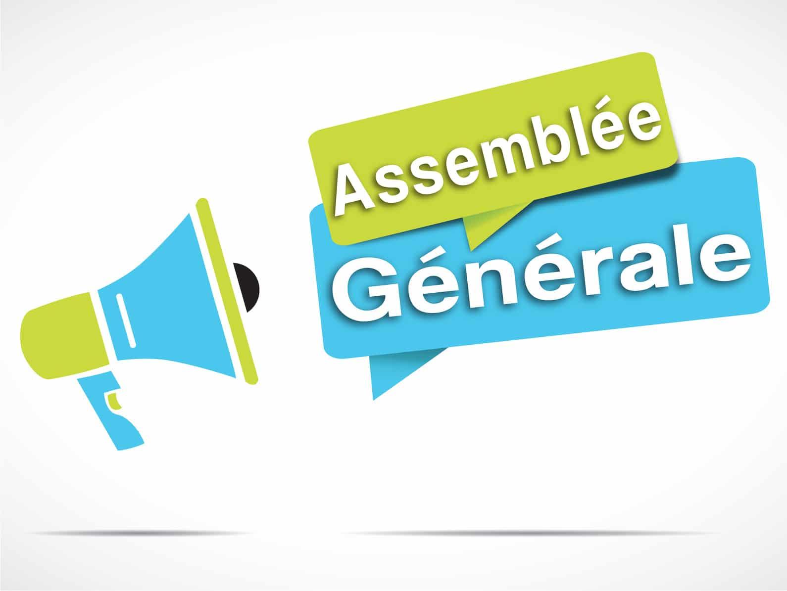 Assemblées générales à venir