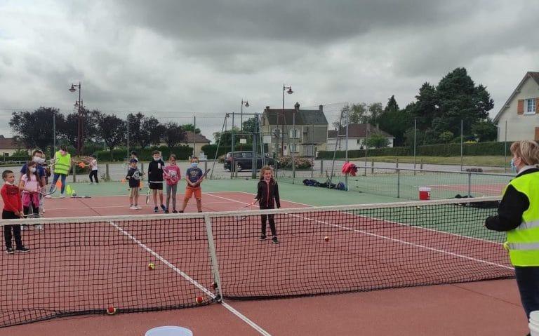 Le centre de loisirs enchaîne les initiations avec les associations sportives locales
