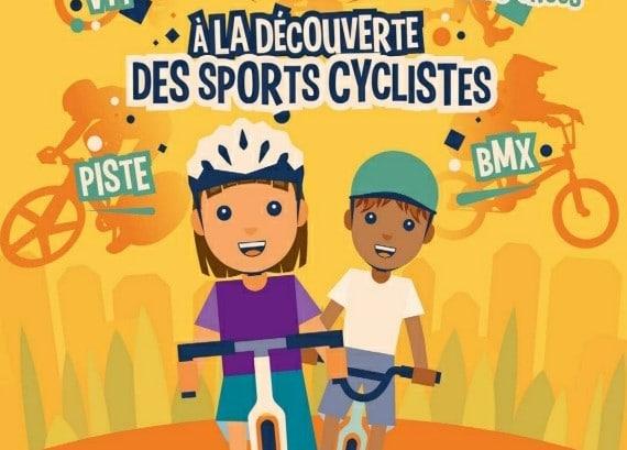 Le 18/09 : Journée découverte au Vélo Club Nonantais
